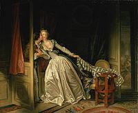 Il Bacio rubato (1780)