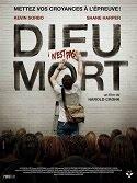 """""""Dieu n'est pas mort"""", film américain du cinéaste, Harold Cronk."""