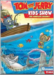Download – Tom e Jerry Kids Show – 1ª Temporada Completa