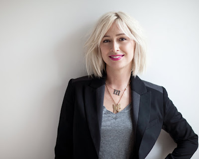 Marie Robinson, celebrity hairstylist, Jennifer Connelly hairstylist, Emma Stone hairstylist, Jennifer Connelly blonde, Emma Stone blonde, interview, beauty interview, First Look Fridays, salon