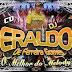 CD MELODY DJ ERALDO MES AGOSTO