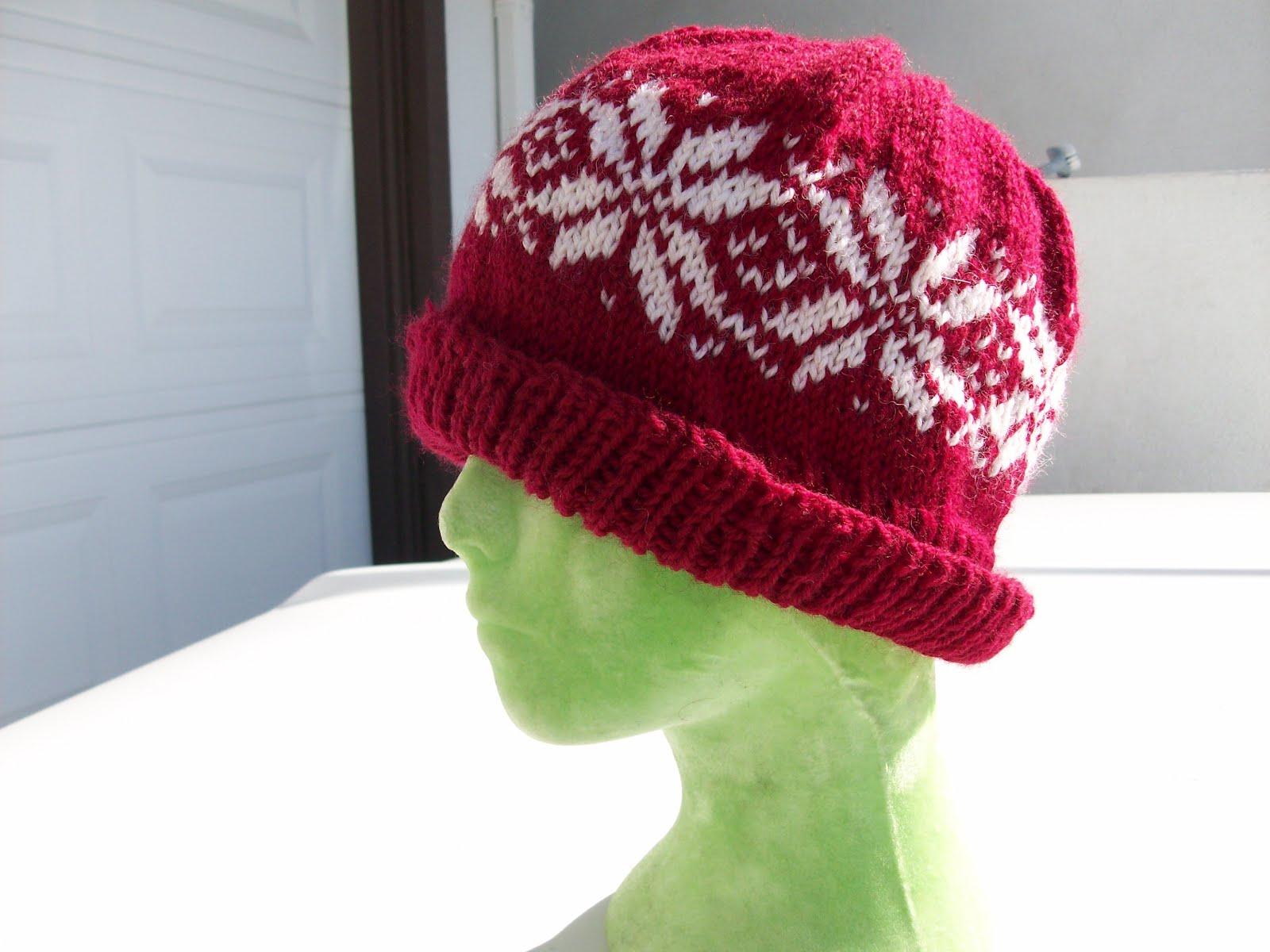 Karen\'s Knitting