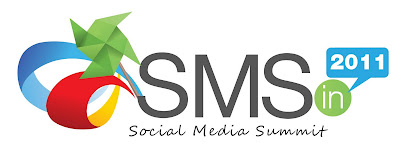 Social Media Summit in Chennai on Nov 4th and 5th 2011