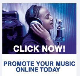 CLICK HERE TO PROMOTE YOUR SONG
