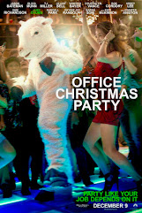 OFFICE CHRISTMAS PARTY wallpaper 8