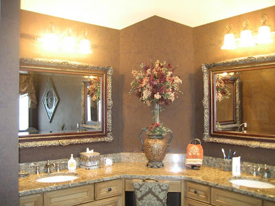 Bathroom Fixtures