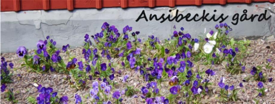 Ansibeckis gård