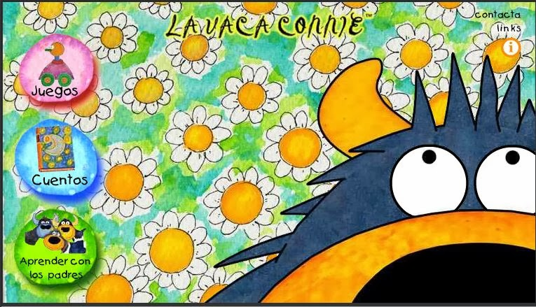 http://www.lavacaconnie.com/connie_cast/home.htm