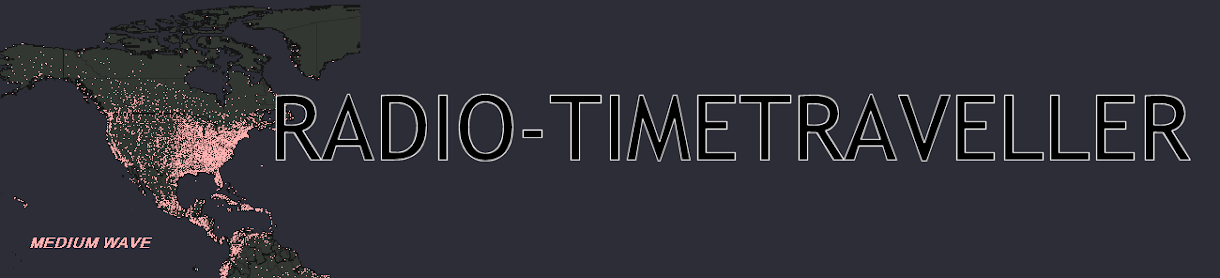 RADIO-TIMETRAVELLER