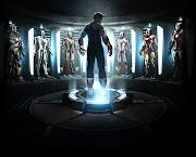 Iron Man 3: el reinado de Tony Stark (ironman )