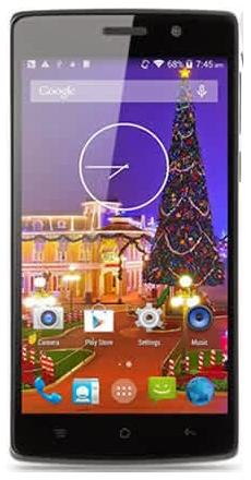 Landvo L200G Android