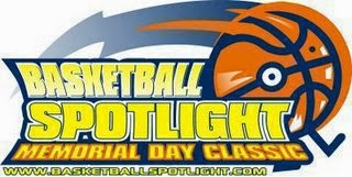 Basketball Spotlight Memorial Day Classic (Click Logo To Register)