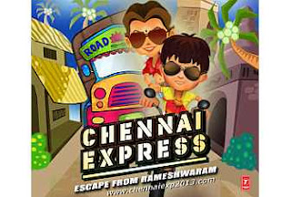 Chennai Express: Escape from Rameshwaram
