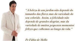 Cristo Minha Certeza Frases De Padre Fábio De Melo