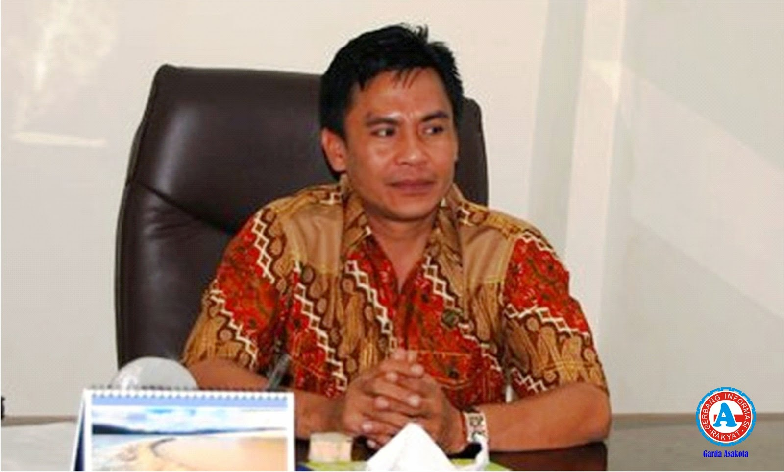 Ketua DPRD Kobi Masih Ingin Gunakan Mobil Lama