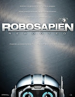 Robosapien: Rebooted (2013) online y gratis