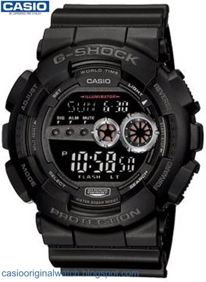 how to turn off snooze on casio watch