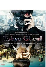 Tokyo Ghoul (2017) BDRip 1080p Subtitulos Latino / ingles AC3 5.1