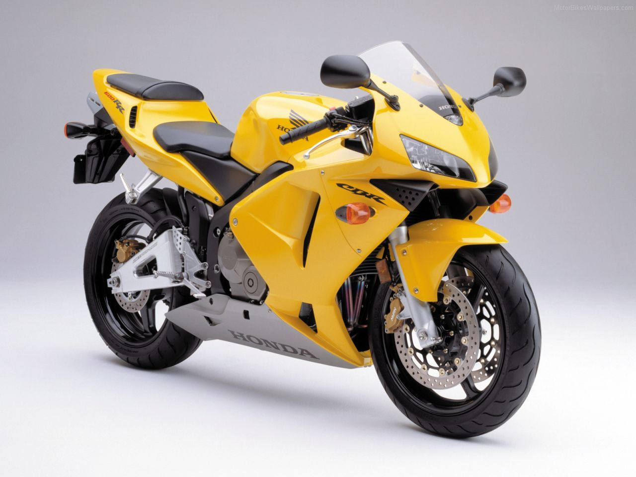 Informative Blog Honda Bikes Wallpaper