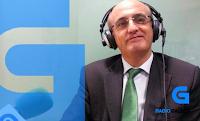 Entrevista na Radio Galega (14.10.16)