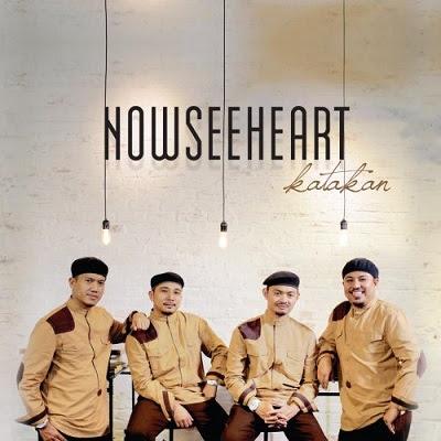Nowseeheart - Katakan