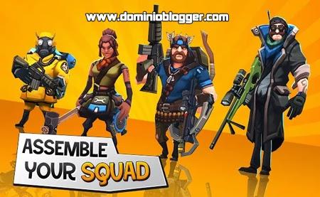 Juega RAD Soldiers online y gratis