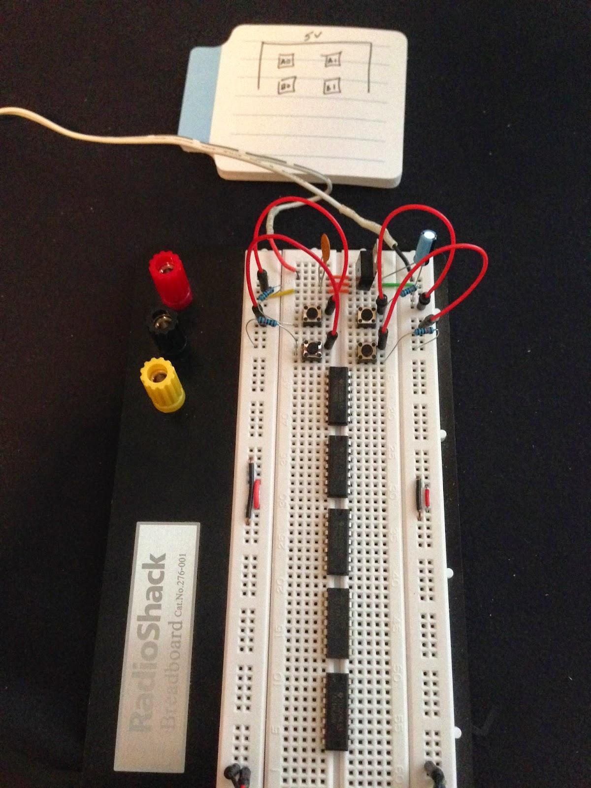 hands on make more electronics rh handsonmoreelectronics blogspot com
