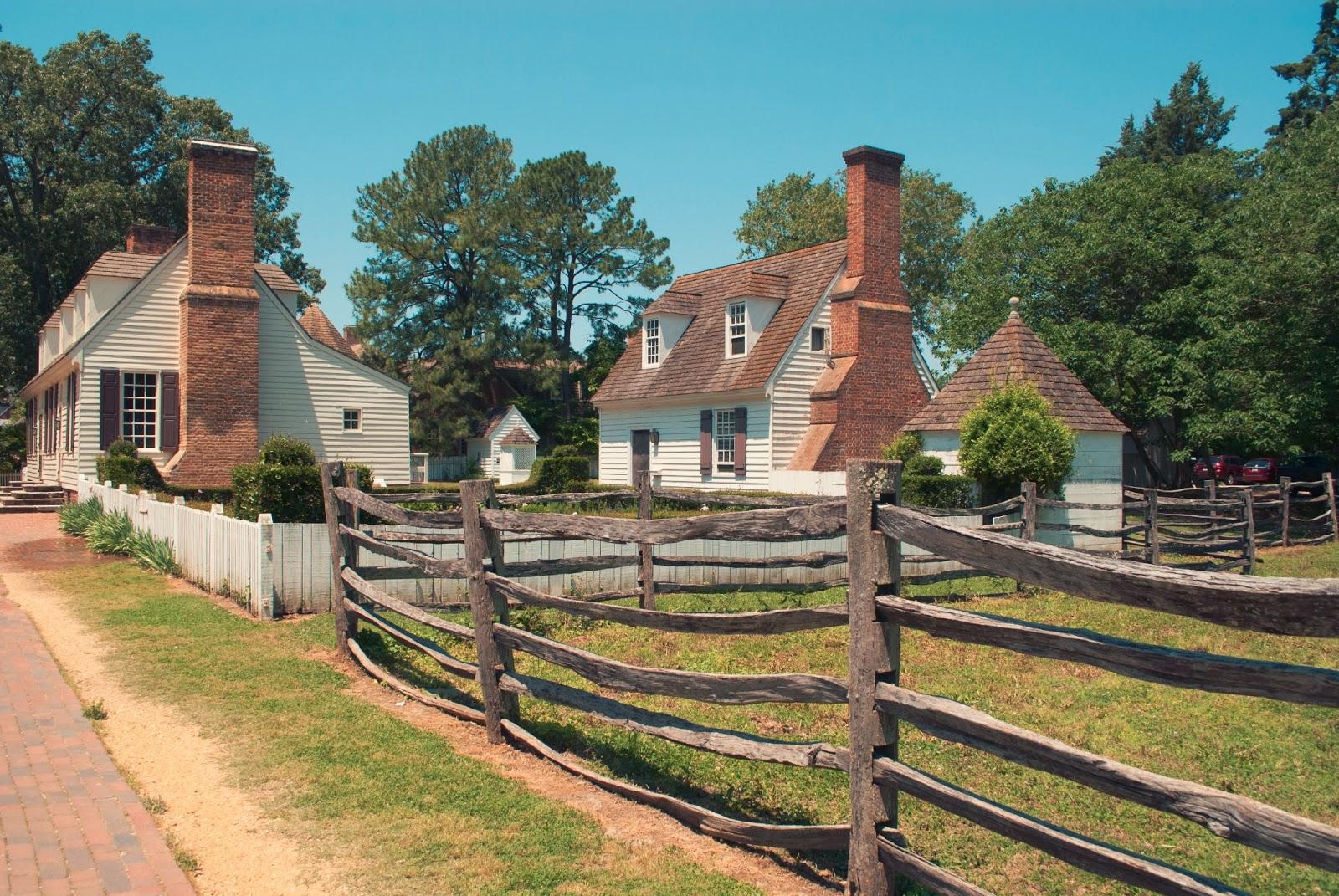 Historic Williamsburg Va Tours