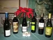 #Belvini:  Sechser Herbst- Wein-Paket