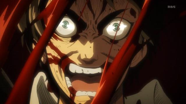 Assistir Shingeki no Kyojin - Episódio 24 Online