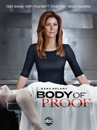 Body Of Proof 3 Temporada Online