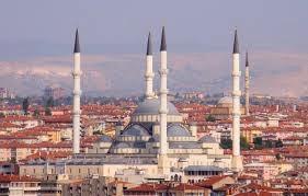 capital turquia