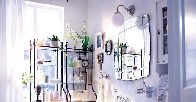 Dise o de interiores arquitectura ikea ba os catalogo - Ikea banos diseno ...