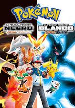 Pokémon 14: Blanco Victini y Zekrom (2011) [Latino]