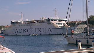 Zadar hotele