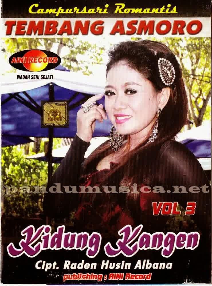 Album Campursari Romantis Tembang Asmoro Vol 3 2014