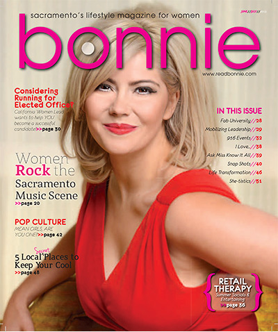 Download Bonnie Magazine - June/July 2013 Full PDF Magazine free