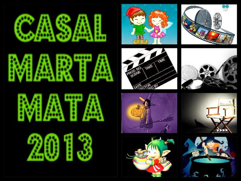 CASAL D'ESTIU MARTA MATA 2013