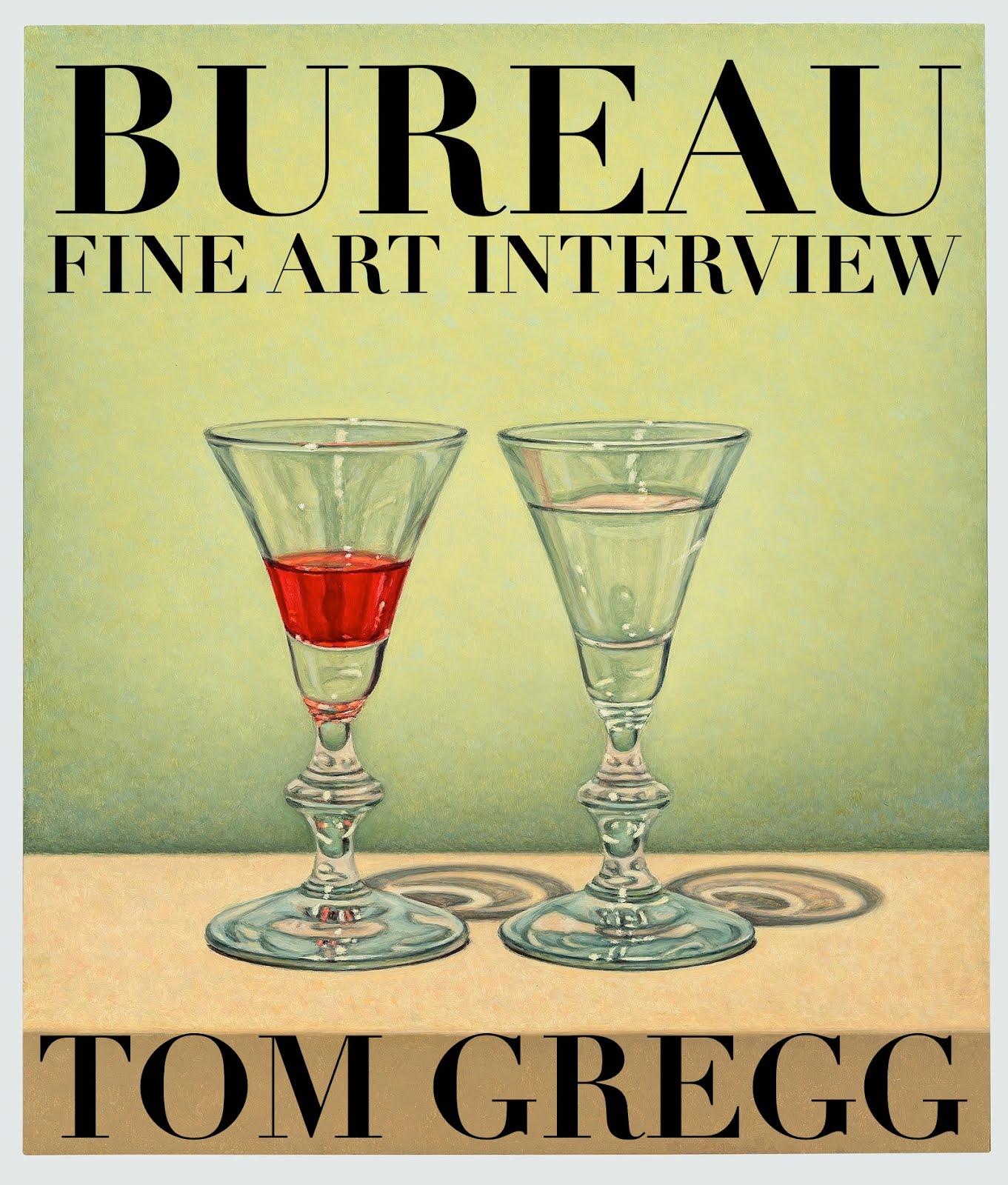 BUREAU SOUTH: ART PAGES