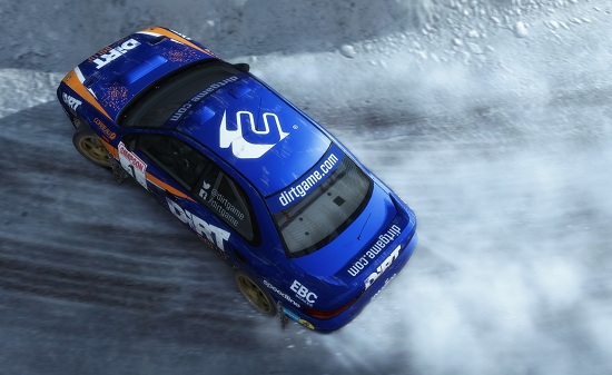 Dirt Rally PC Game 2015 Full Download.