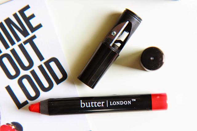 ButterLONDON Shine Out Loud