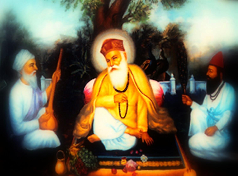 Beautiful wallpapers guru nanakji hd wallpapers images for desktop - Guru nanak dev ji pics hd ...