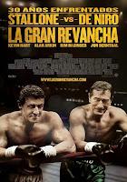 La gran revancha (2013) online y gratis