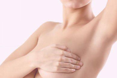 Αυτοεξέταση στήθους