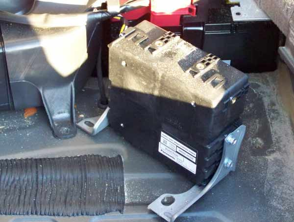 Car Battery Replace Preemptive