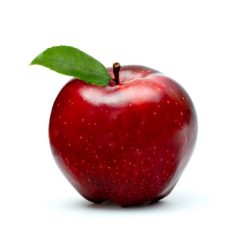 Red delicious apple recipes