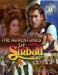 Phim Những Cuộc Phiêu Lưu Của Sinbad - The Adventures Of Sinbad