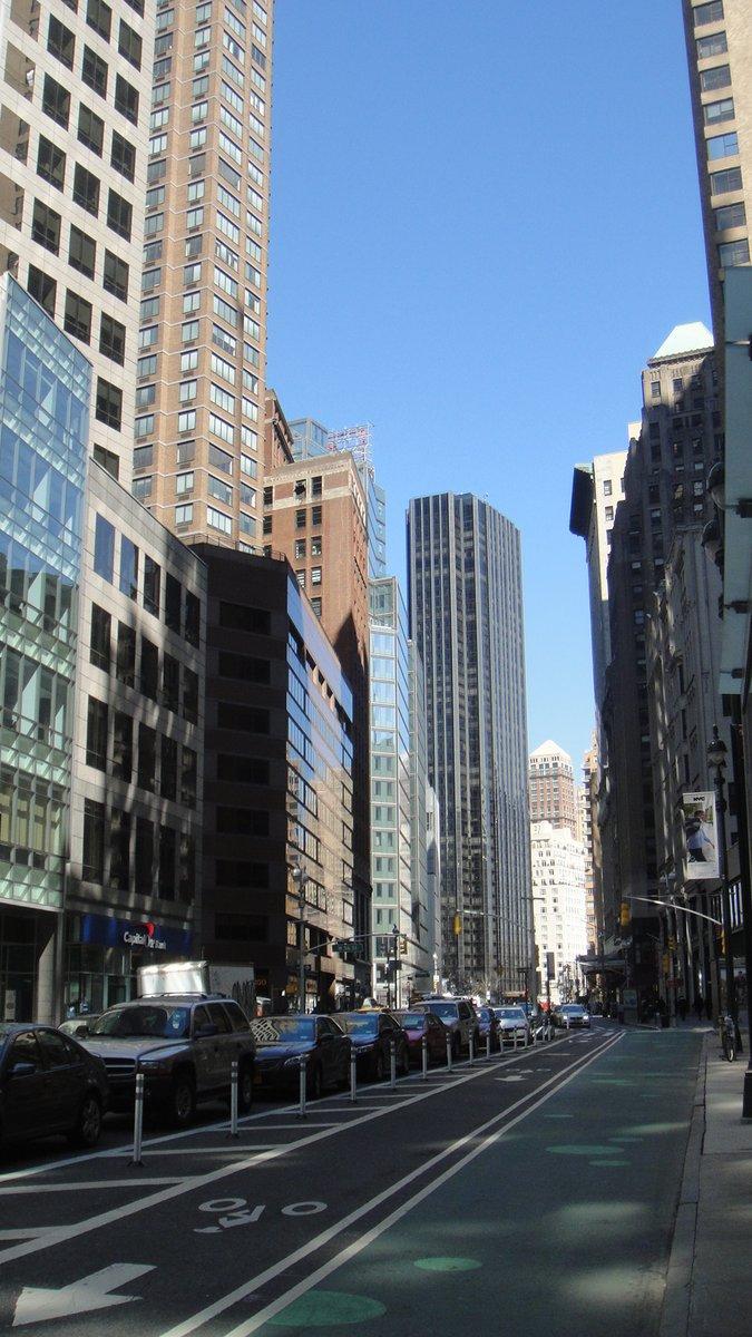 Nova York - Broadway