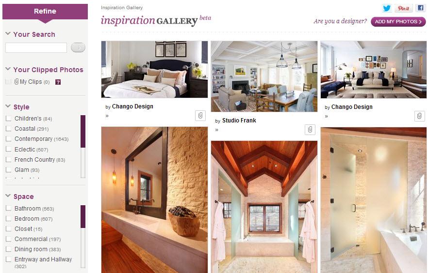 Ideas para dise o interior con construye hogar for Diseno de interiores en granada