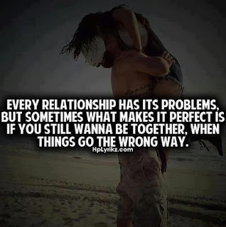 Every Relationship Has Its ProblemsQuotes About Relationships Problems